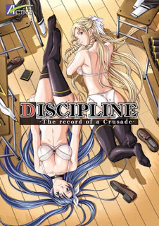 Discipline Episode 1 Subtitle Indonesia (Uncensored)
