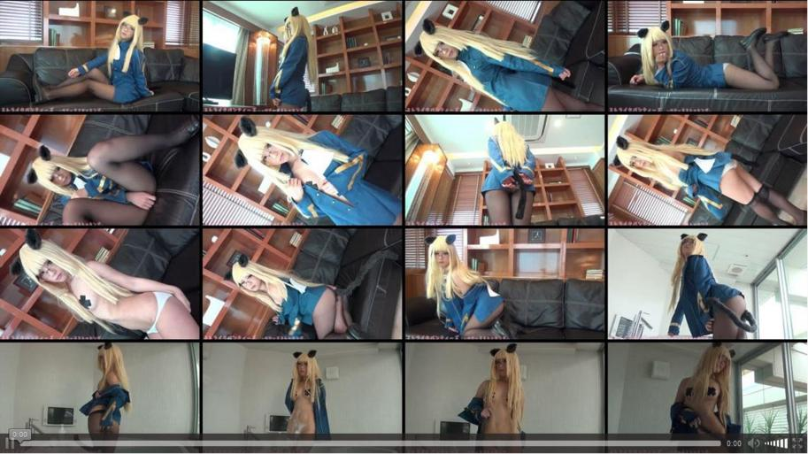 jav_cosplay_perrine_h-clostermann-strike_witches_1