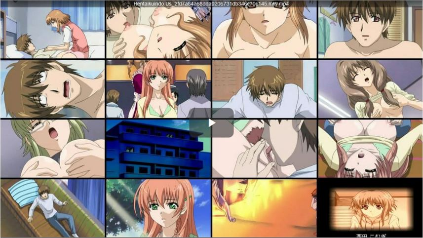 [UNCENSORED] Akibakei Kanojo Episode 3 Subtitle Indonesia