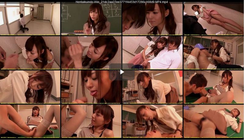IPZ-145 - JAV Aino Kishi - Aino Kishi Temptation Class Teacher Love