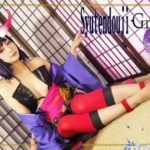 [Ladies Collection] JAV Cosplay Shuten Douji (酒呑童子) – Fate/Grand Order